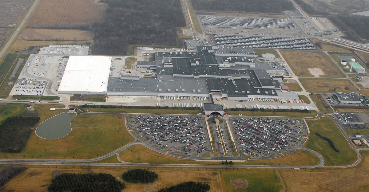 Three Honda Manufacturing Plants Earn Epa Energy Star Certification