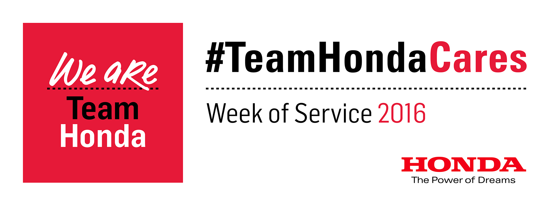 Honda North America >> Team Honda Kicks Off Week Of Service In North America Honda In America