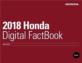Honda North America >> Home Honda In America