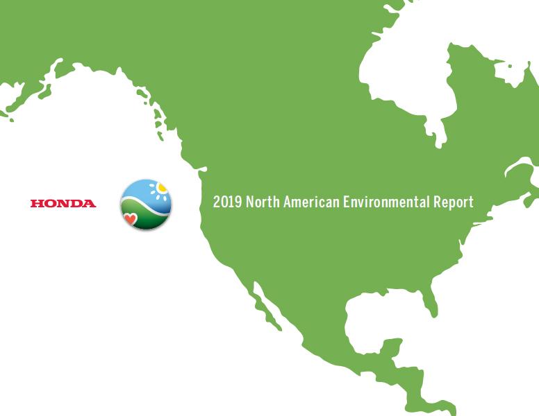 2019 North American Environmental Report
