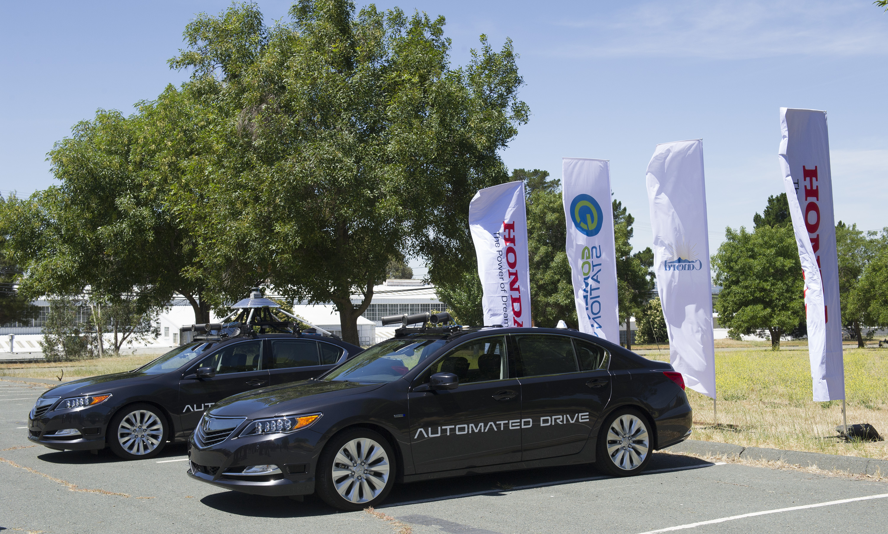 Jun 1, 2016   CONCORD, CA GoMentum Station, In Coordination With The Contra  Costa Transportation Authority (CCTA) And Its Partners Honda And The City  Of ...