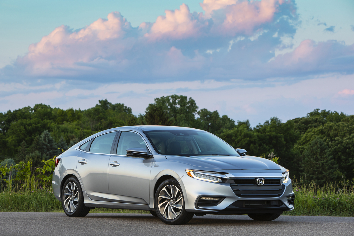 Honda Continues Advancing Toward A Safer Future With 2018 2019 Model