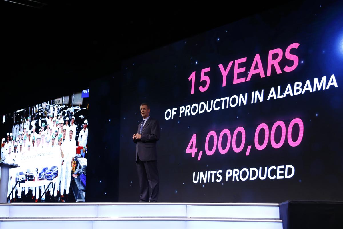 Honda North America >> Honda Honors Its Top North American Suppliers Honda In America